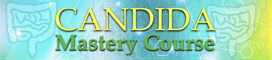 Candida Mastery Course